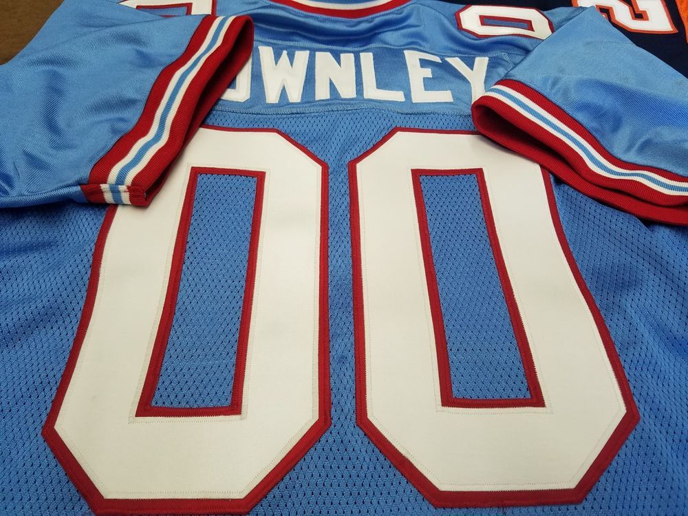 00 Houston Oilers FOOTBALL JERSEY Name Number sewn ON.3XL4XL5XL 6XL 7X  (eBay Link) 38e35cbcd