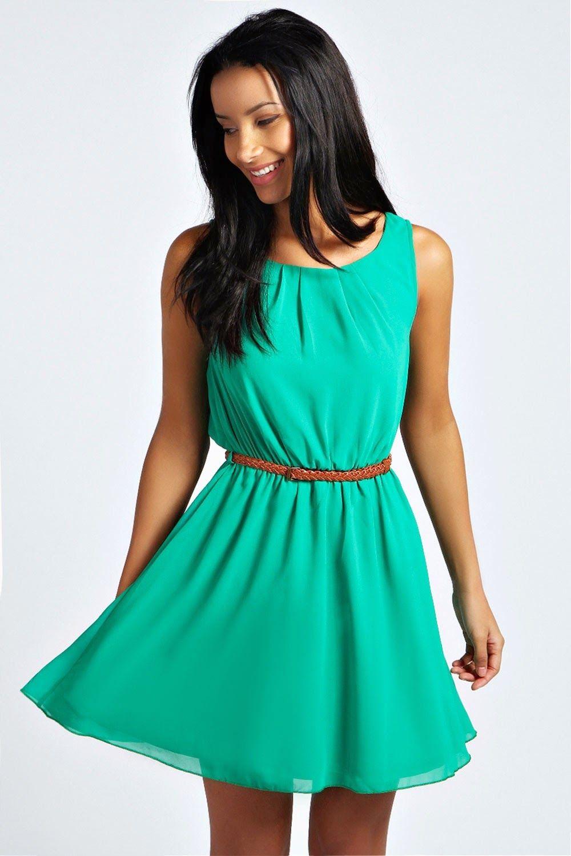 1d29cf5f9 Grandiosos vestidos cortos de verano