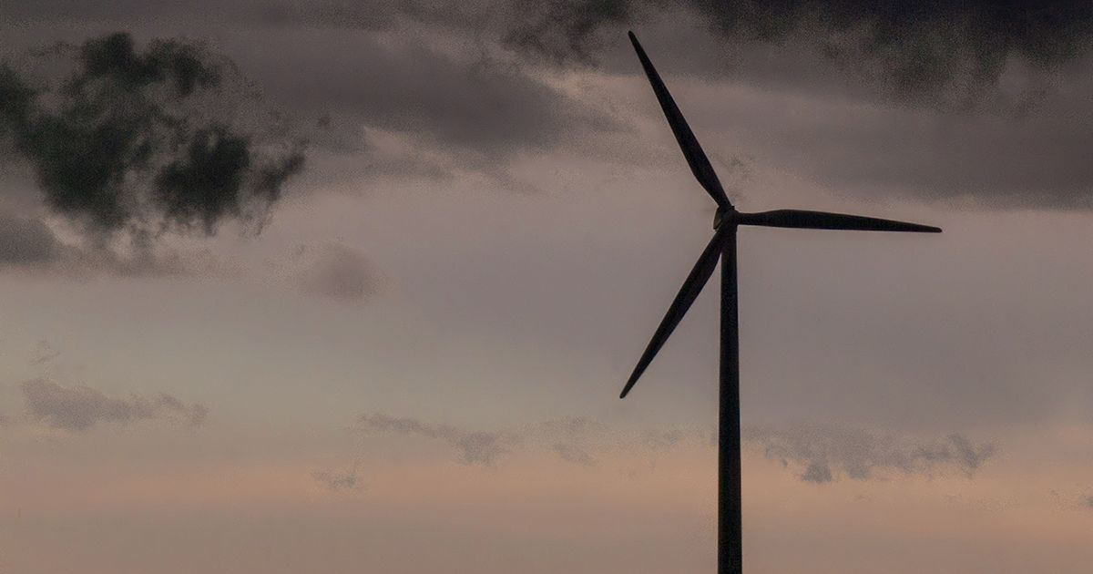 In Mower County, Minn., money received from local wind farms will be devoted to…