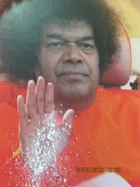 Sri Sathya Sai Baba Vibhuti Miracle - Chennai   sai baba