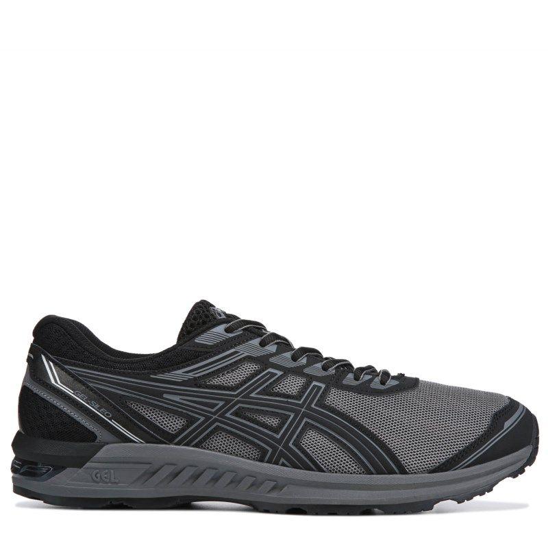 Men's Gel Sileo Running Shoe   Running shoes, Running