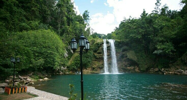 Saut Mathurine-HAITI | Travel bucket list, Travel bucket, Travel