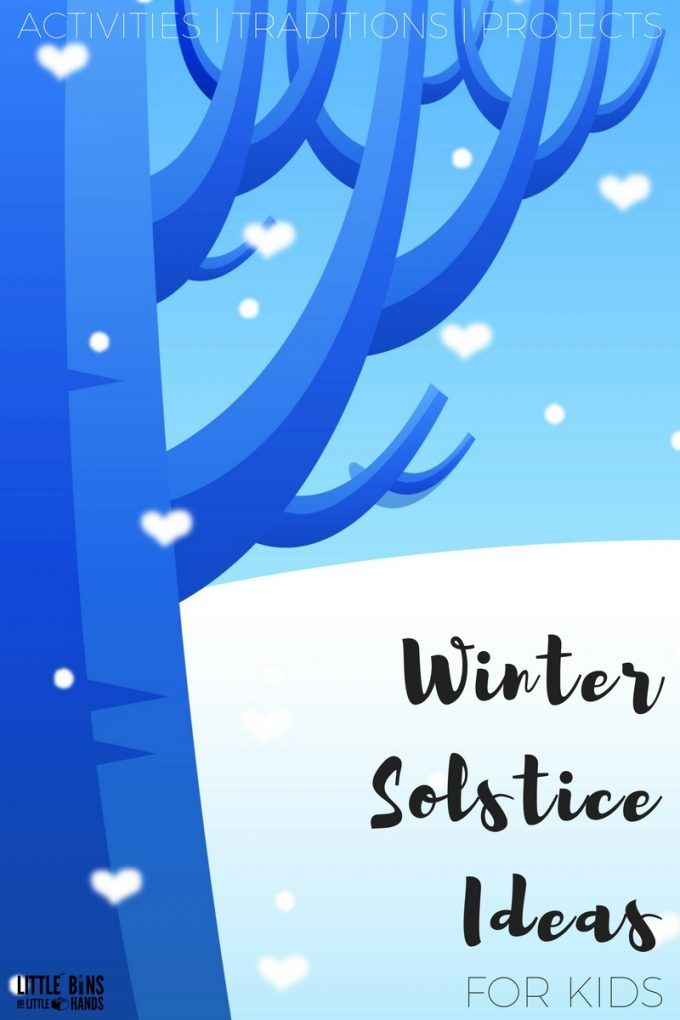 Learn About Winter Solstice Activities, Traditions, and ...