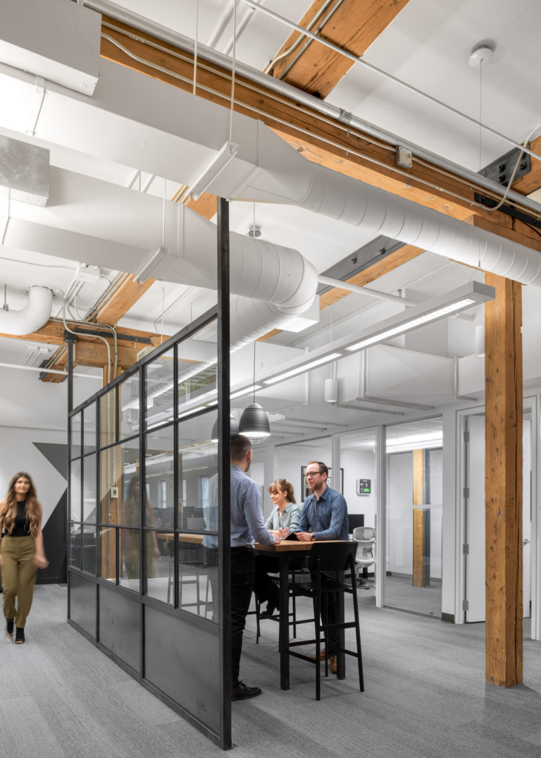 Wasserman Media Group Offices Toronto Office Snapshots In 2020