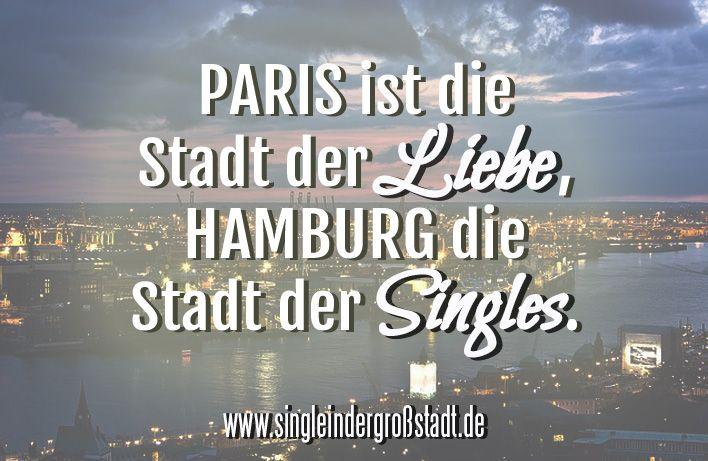 sprüche paris Spruch: Paris ist die Stadt der Liebe, Hamburg  | Single  sprüche paris