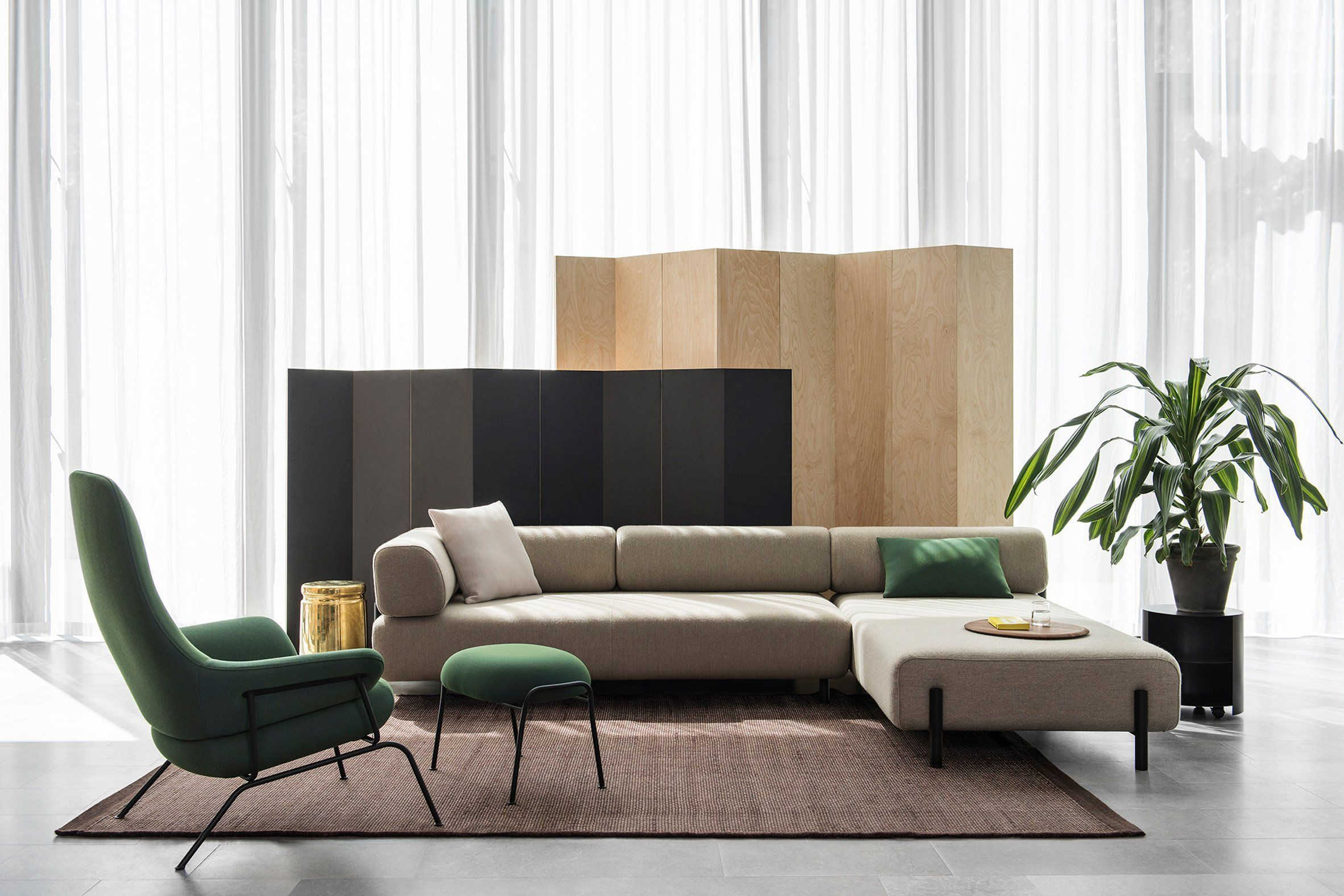 Pin By Sherry On Chair Contemporary Bedroom Contemporary Living Room Modular Corner Sofa