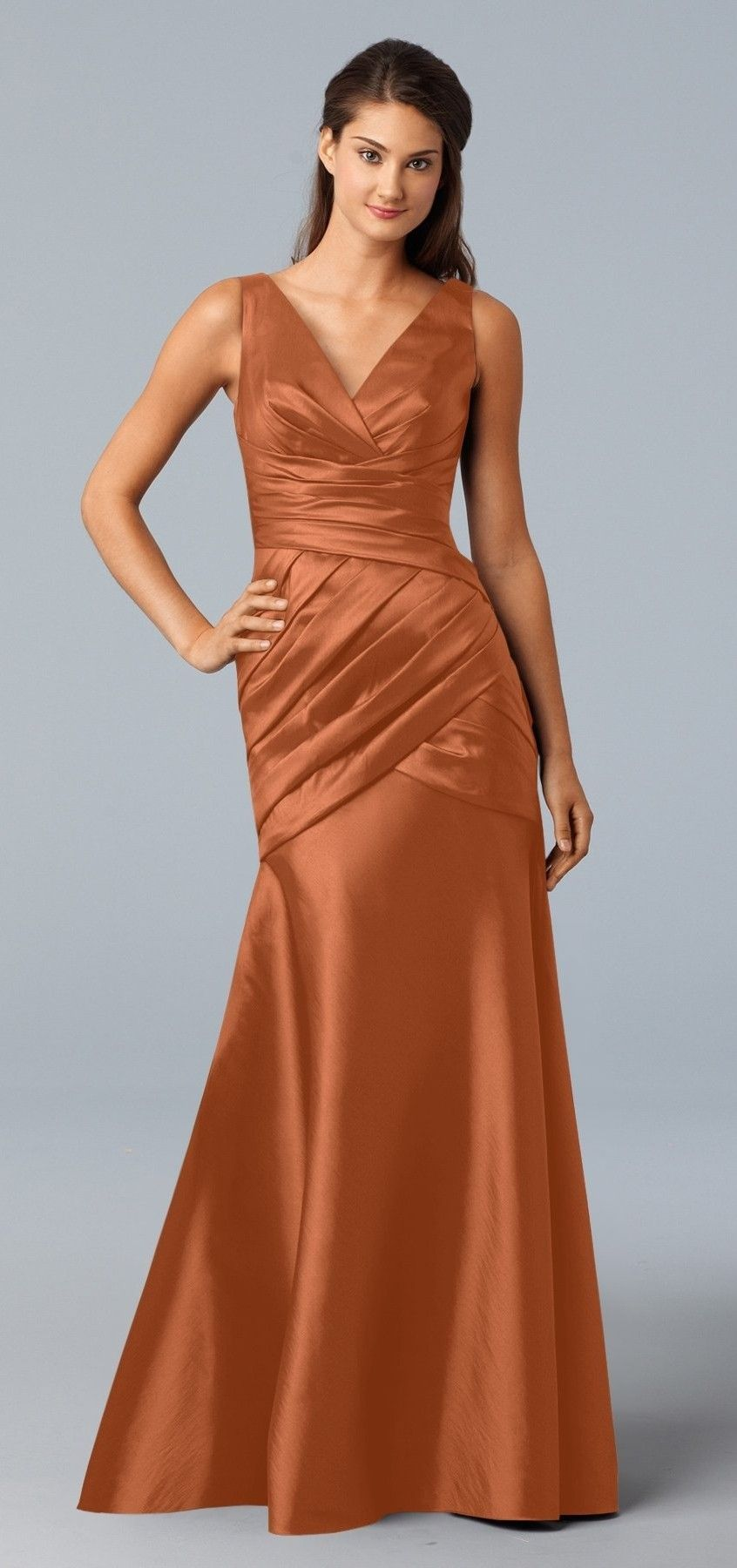 1000  images about Bridesmaid Dresses on Pinterest - Peacocks ...