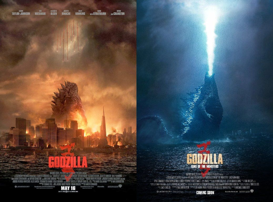 49++ Monsterverse movies ideas