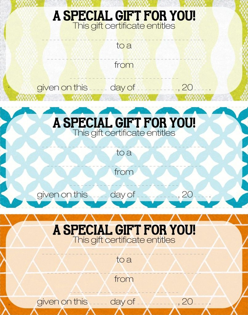17 best images about gift certificate printables 17 best images about gift certificate printables blank gift certificate gifts and gift certificate template