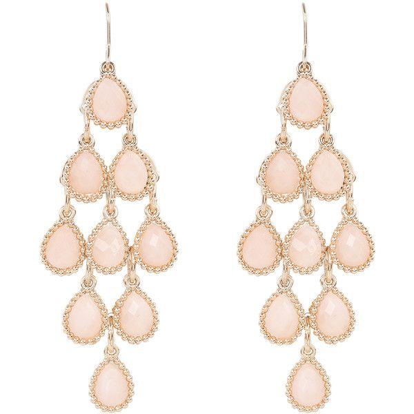 Accessorize Vintage Chandelier Earrings (€17) ❤ liked on Polyvore featuring jewelry, earrings, accessories, accessorize jewellery, vintage earrings, vintage jewelry, vintage chandelier earrings and vintage jewellery