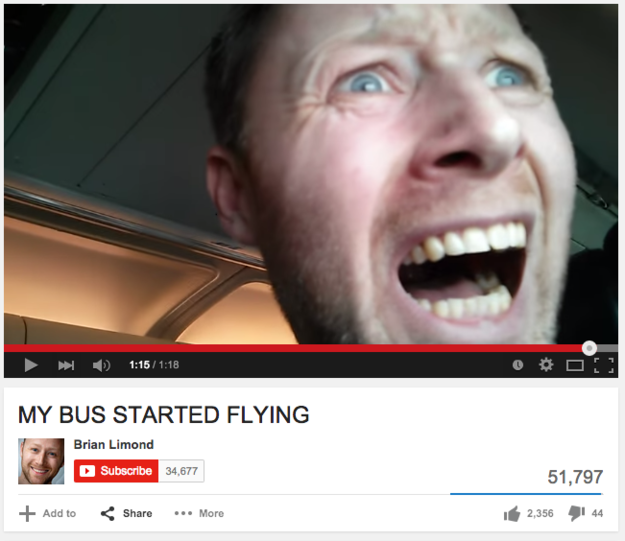 24 Youtube Screenshots That Are Funnier Than The Videos Themselves Funny Youtube Screenshots