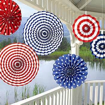 Image detail for -16 Ideas for Your 4th of July Party The Decorating Files