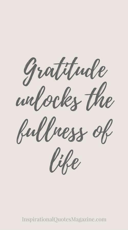 9Day 29 and 30… An attitude of gratitude – Infectiously