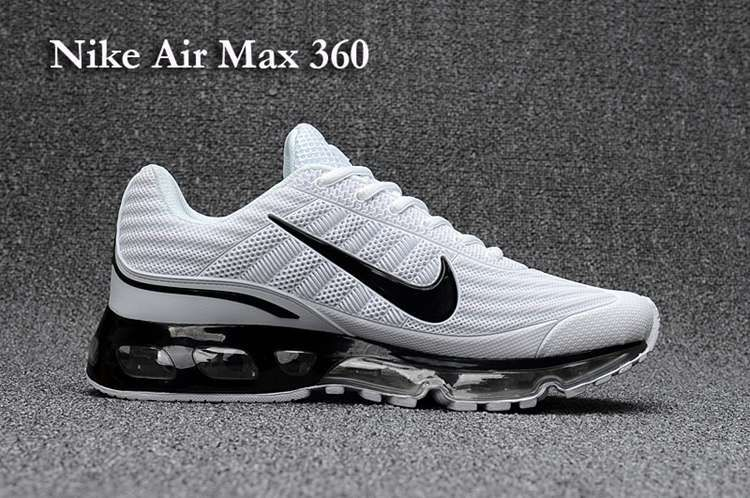 Nike air max 360, Running shoes for men