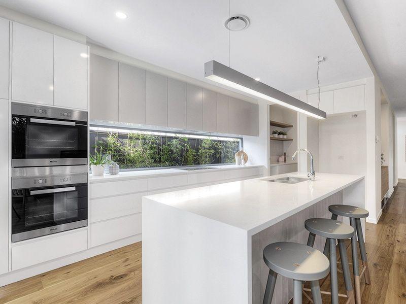 Home designs gallery kalka also ideas kitchen house design rh pinterest