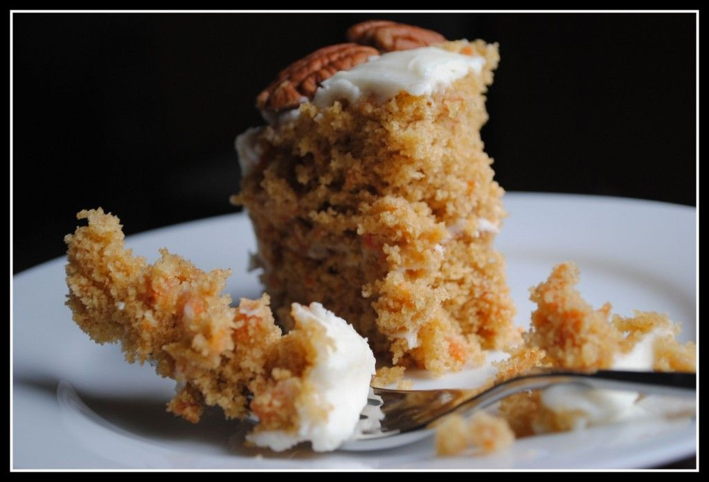 Carrot cake from prevention rd carrot cake pancakes