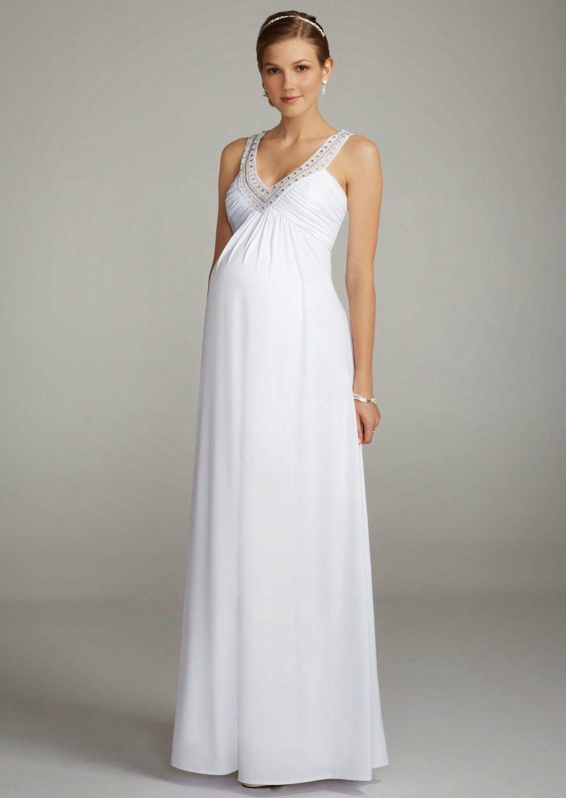 Cheap Maternity Bridesmaid Dresses   Top 20 Maternity ...