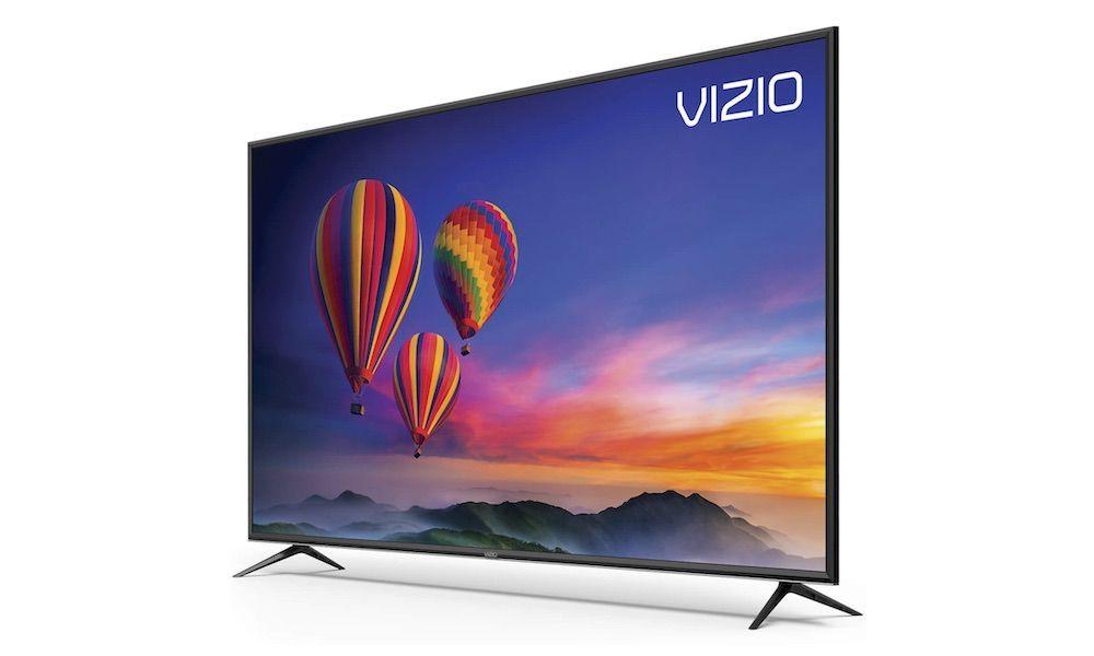 Vizio E-Series 65-inch 4K TV Review (2018 model