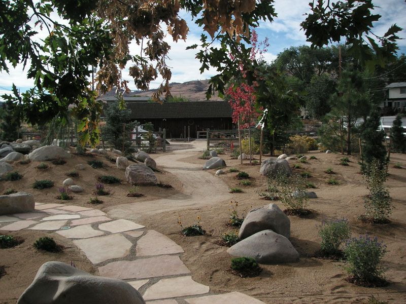 Irrigation and Water Conservation | Reno Green Landscaping - Irrigation And Water Conservation Reno Green Landscaping
