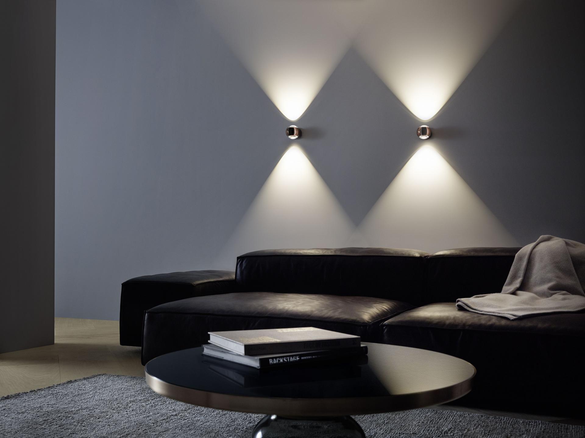 Occhio Io Verticale Lampen Und Leuchten Beleuchtung Wohnzimmer Beleuchtungsideen