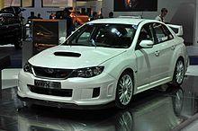 Subaru Impreza Wikipedia The Free Encyclopedia