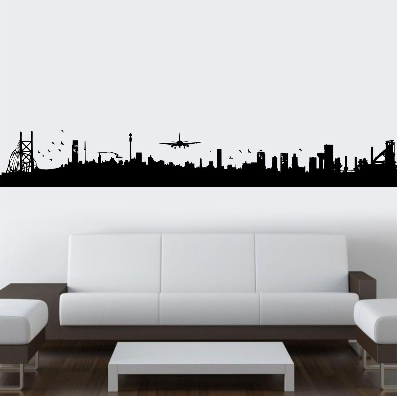 Wall Stickers Cape Town - Custom vinyl stickers johannesburg