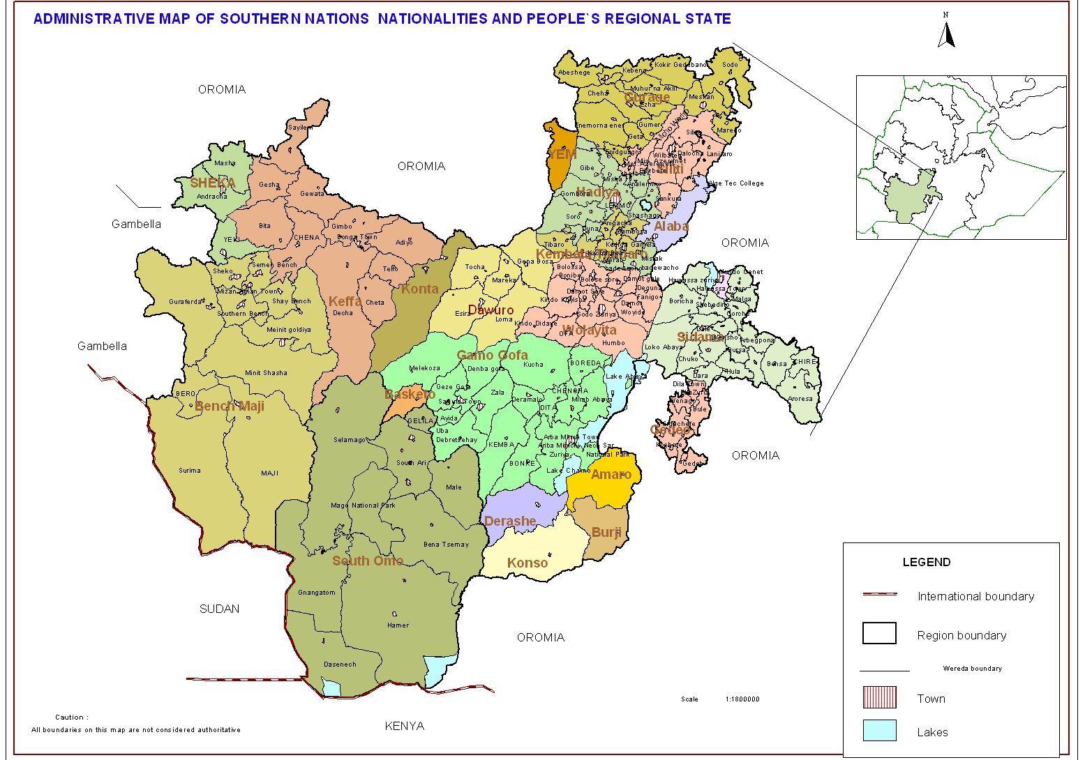 Very detailed map of sidama region ethiopia pinterest very detailed map of sidama region sciox Gallery