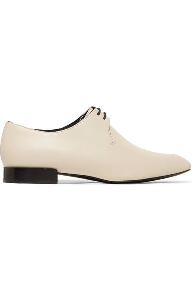 Louie Leather Brogues - Off-white 3.1 Phillip Lim PYa5px