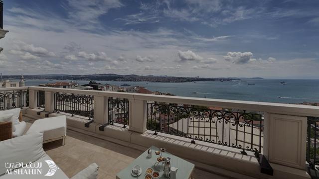 فنادق اسطنبول فنادق اسطنبول البسفور فنادق المطلة على البسفور فنادق تركيا فنادق 5 نجوم البسفور Cvk Hotels Resorts Park Bosphorus Istanbul Cvk Park Pres