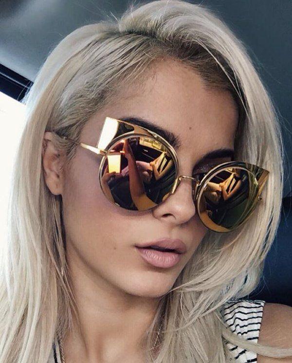 bebe rexha sunglasses - Google Search