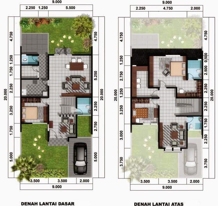 Desain Rumah Minimalis Type  Terbaru Desain Rumah Type  Saat Ini Menjadi Salah Satu