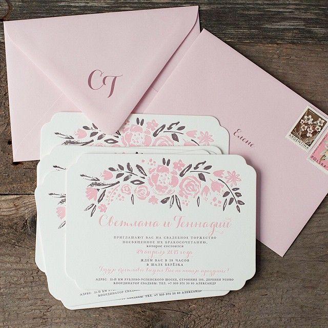 #invitations #weddings #inspigraphtion