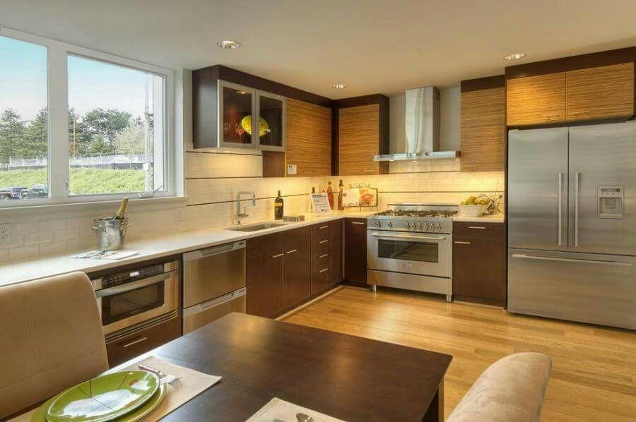 Fb Homebliss Dream Home Decor Pinterest L Shaped Kitchen