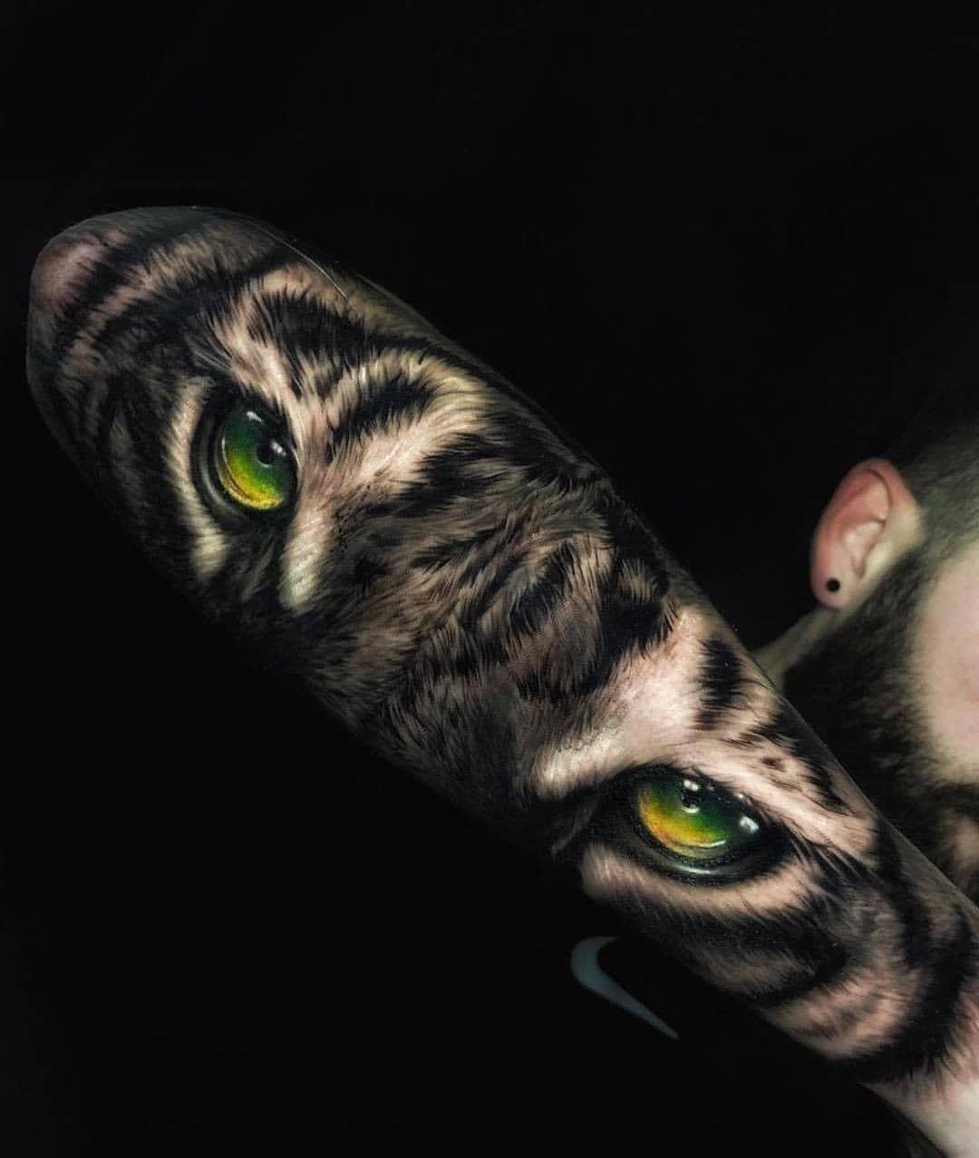 [50 Фото] Татуировка Глаз для Мужчин и Женщин ...