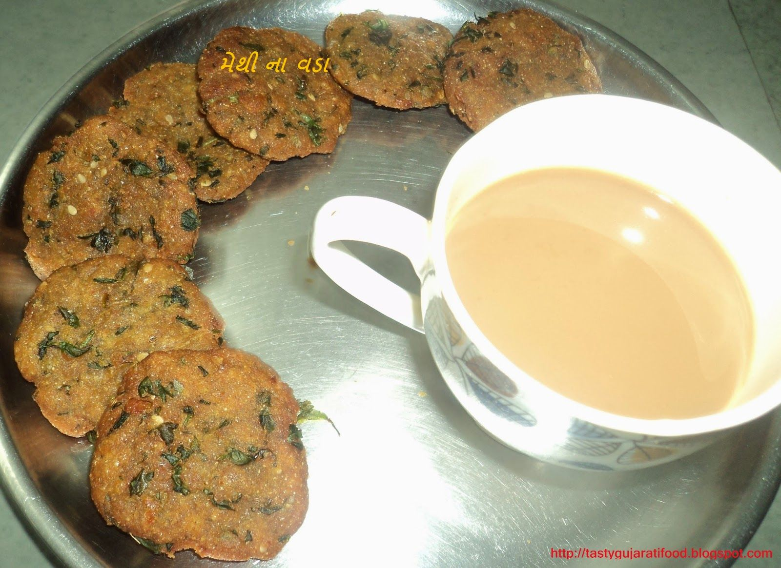 Methi na vada recipe in gujarati language recipes to cook methi na vada recipe in gujarati language forumfinder Images