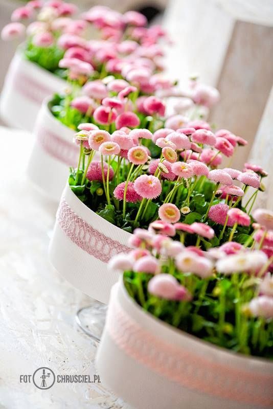 30 Vintage Flower Decoration For Spring