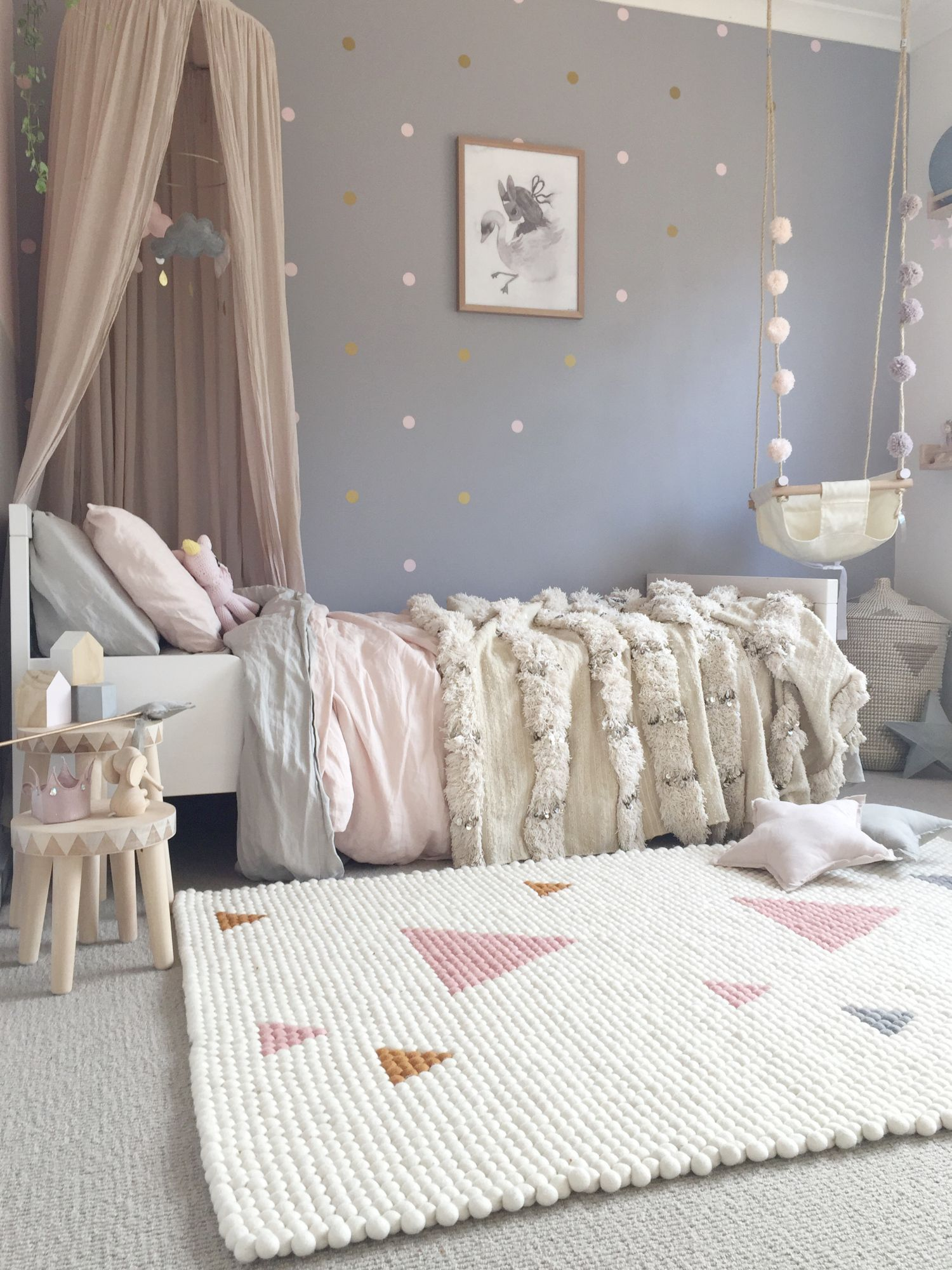 I Have A Serious Love For Interior Design And Styling So Of Course My First  Born Was Bound To Have A Fabulous Bedroom. Mind You Itu0027s The First Room To  Be ...