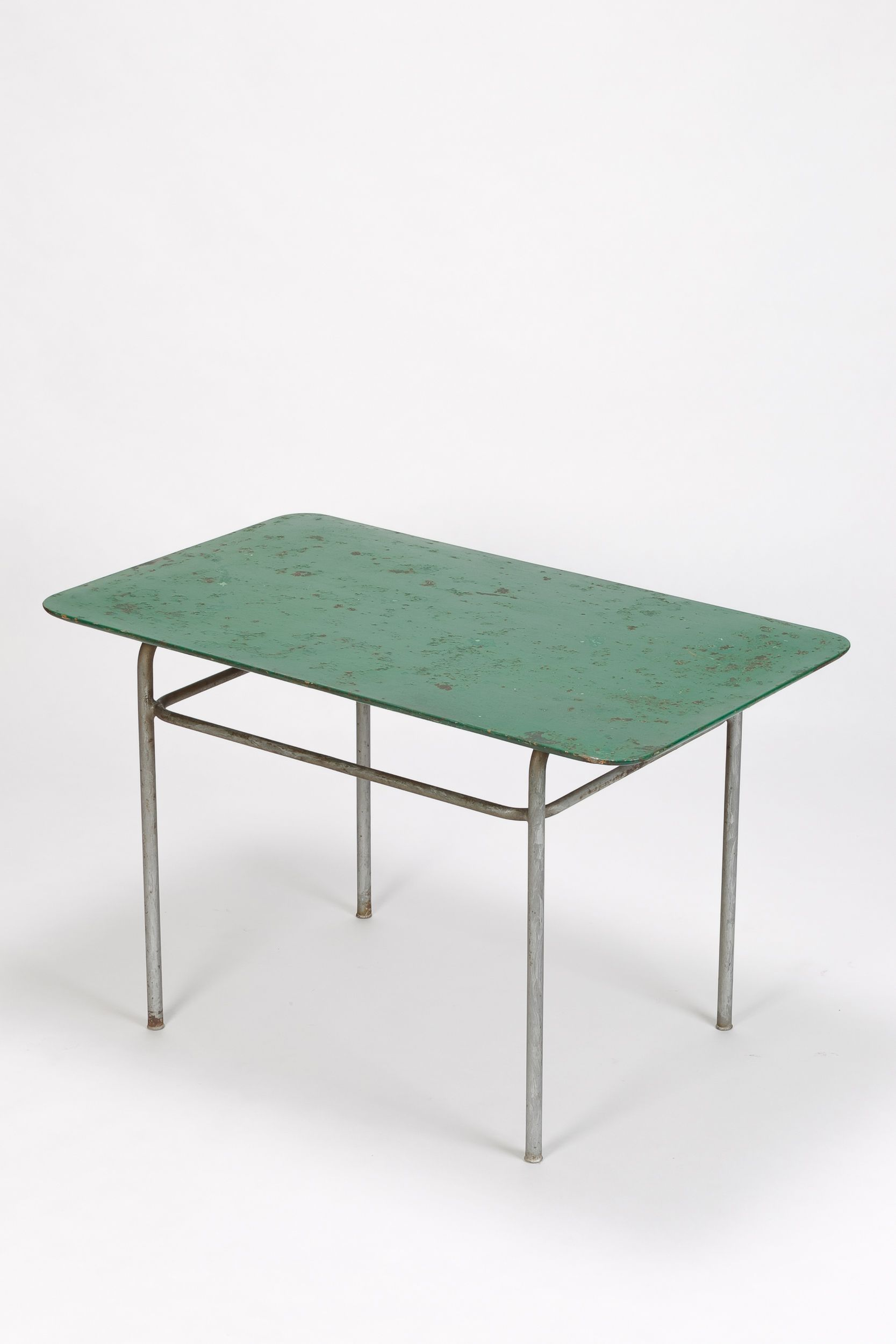 40'sOkay Table Green Garden Bigla ArtobjectsMeuble tsrdxhQC