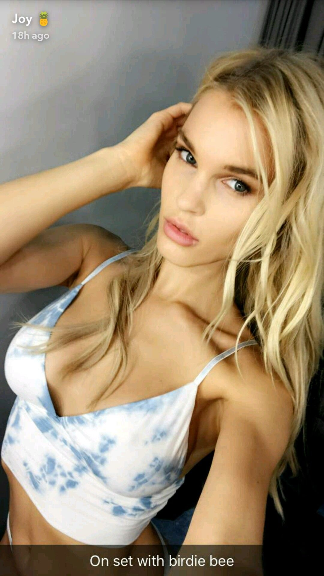 Urban teen models anna corley — pic 14