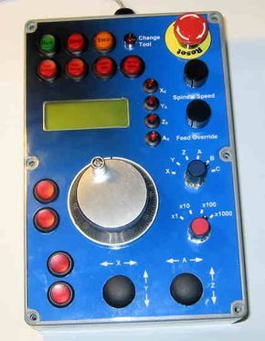 Generic hid diy usb hid joystick cnc pendant cnc pinterest generic hid diy usb hid joystick cnc pendant aloadofball Image collections