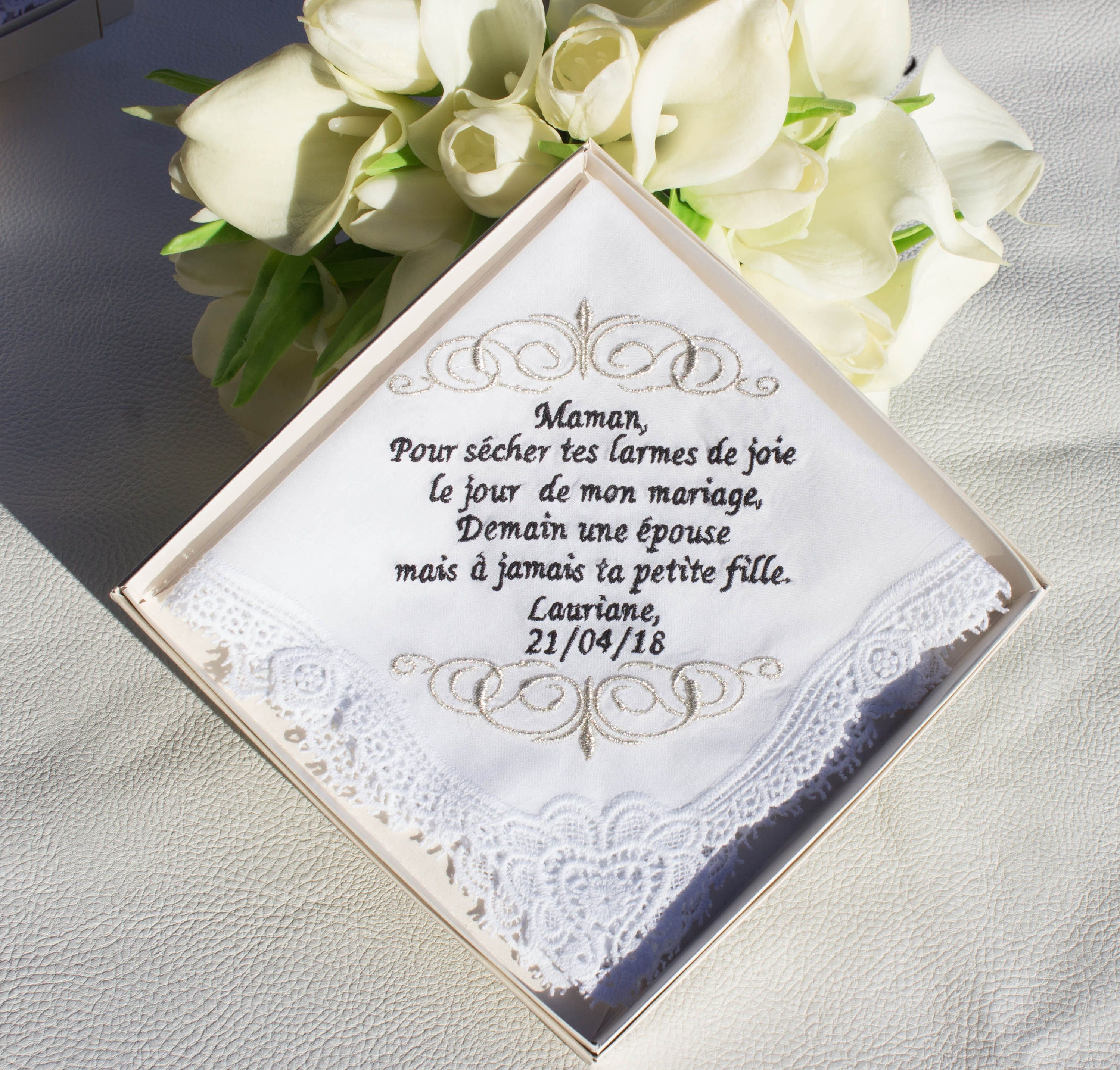 Sale!Mother of the groom,mother in law, Personalized embroidered ...