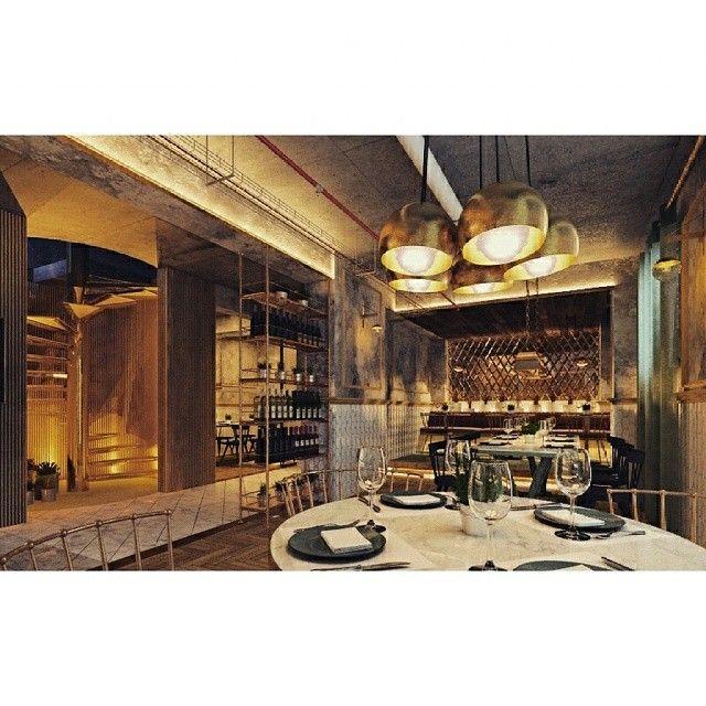 Restaurante VITTO vista 2 #elblogdecolette by daniel_lafaurie