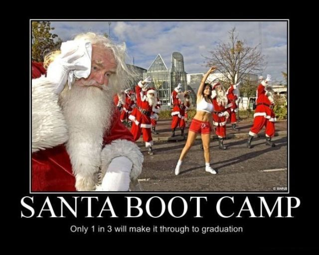 Funny Christmas Pictures Part - 33: Funny | Very Funny Christmas Demotivational Posters, Weu0027ve Thought It Would  Be .