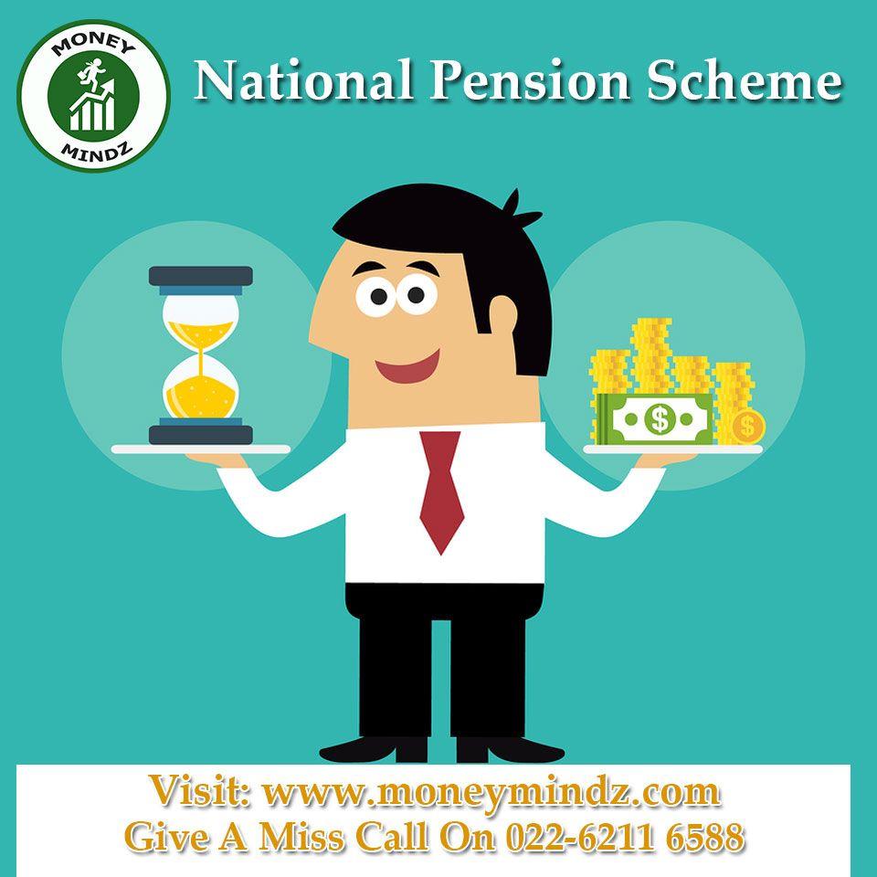 National Pension SchemeFinancialPlanningAdvisoryKuber