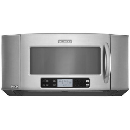 In Stainless Steel By KitchenAid In Bridgewater, NJ   Microwave Hood  Combination Oven, Architect® Series II   Stainless Steel