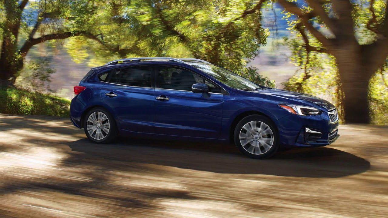 LOOK! 2018 Subaru Impreza Expert Review Subjectively we