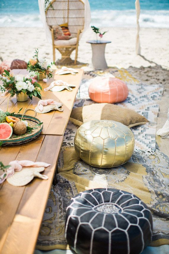 Ro and Co Event Design + Circa Vintage Rentals | Home & Living ...