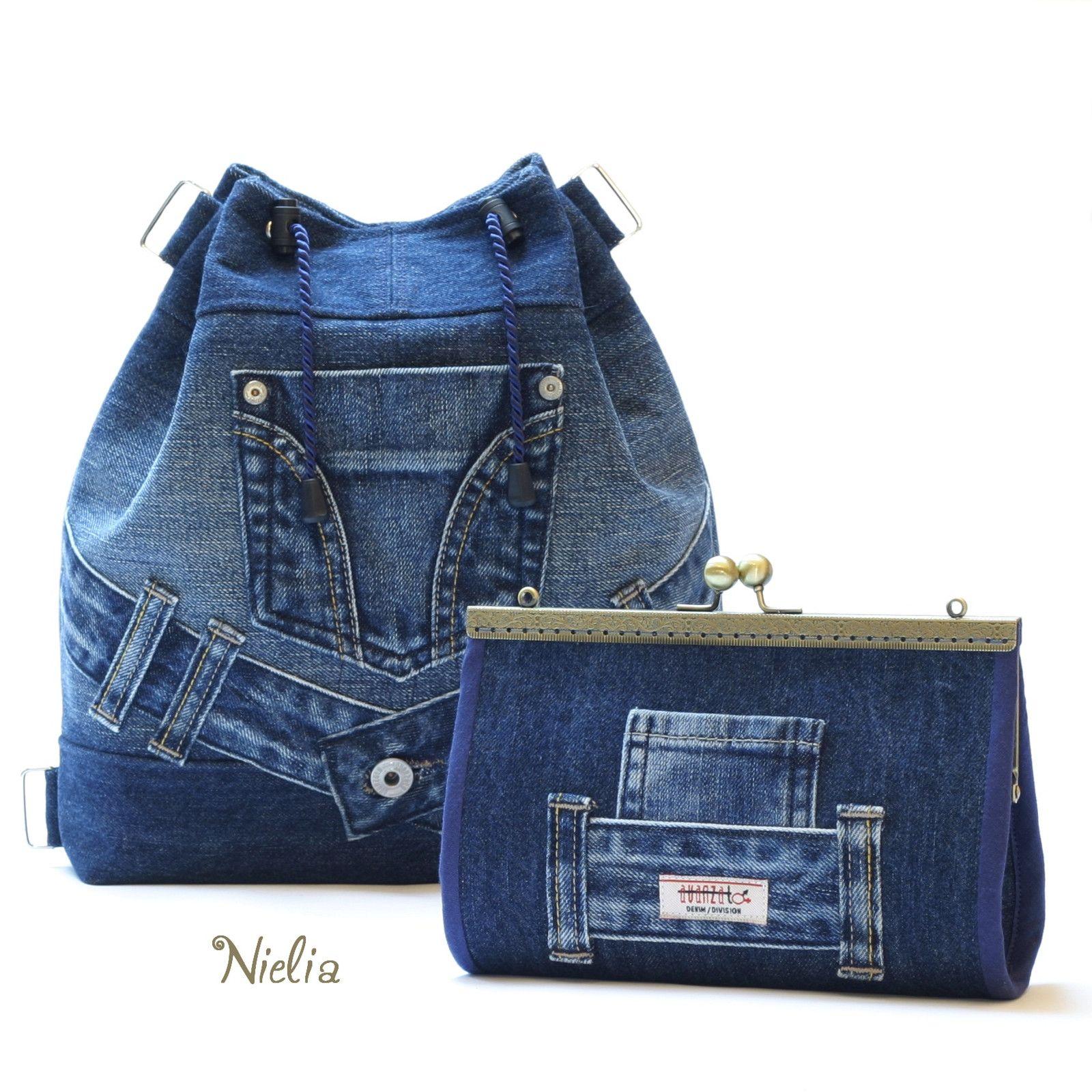 5fea7c9b3387 Nielia - сумки из джинсов (часть4) / Переделка джинсов / ВТОРАЯ УЛИЦА |  сумки корзинки вазочки упаковка | Denim bag, Denim purse и Denim jeans
