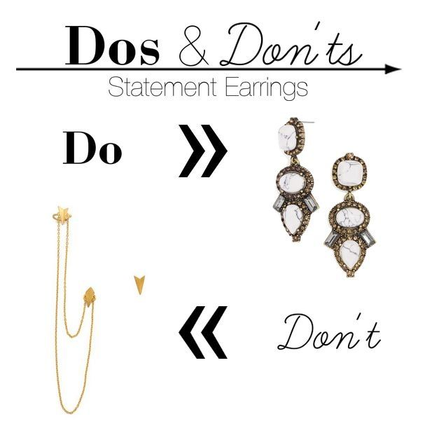Dos & Don'ts — Polished Closets