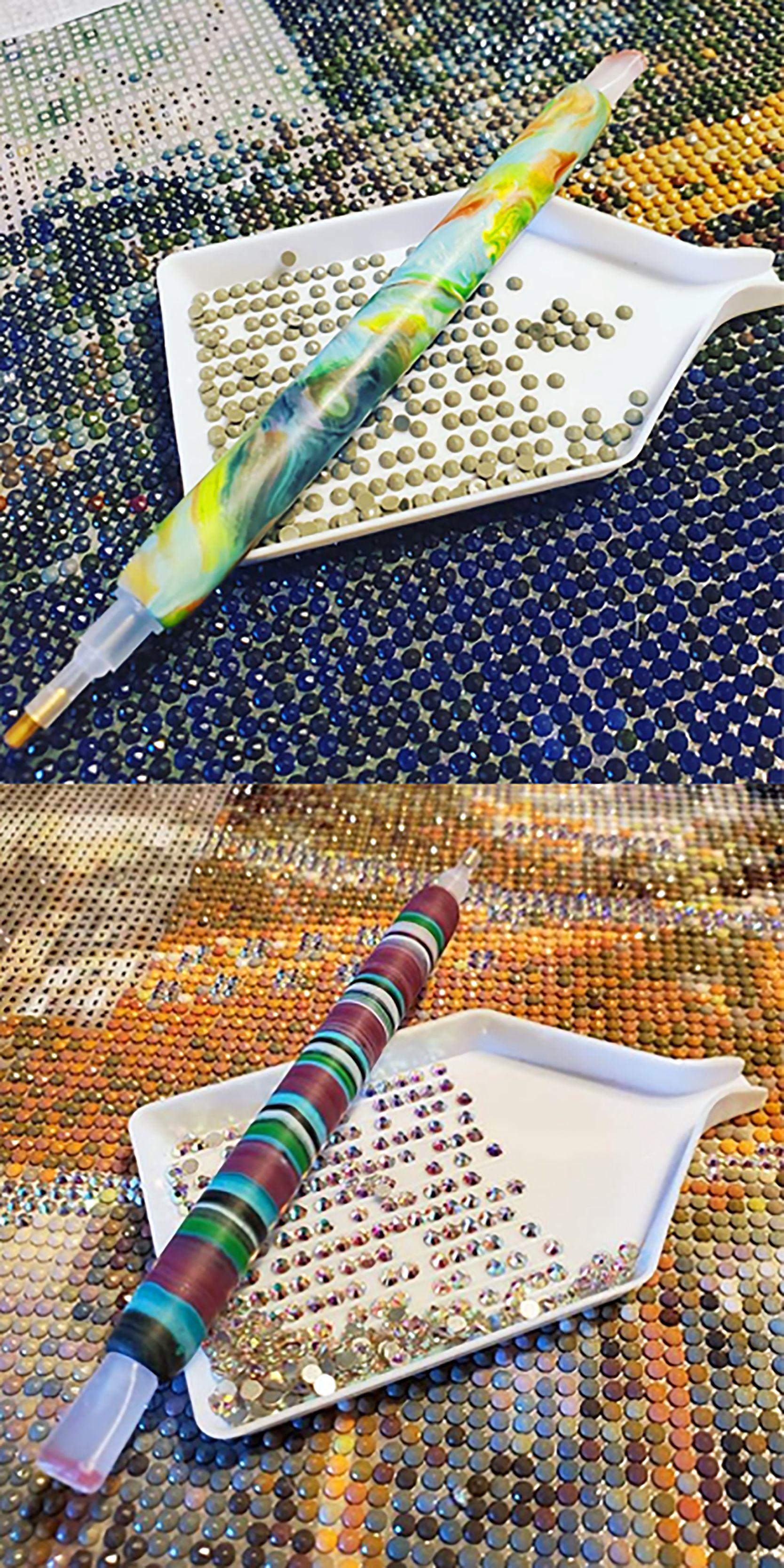 2020 best fashion 5d Diy diamond painting Kit ONline Sale